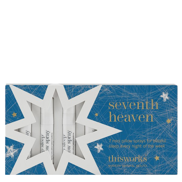 this works Seventh Heaven Gift Set | Free Shipping ...