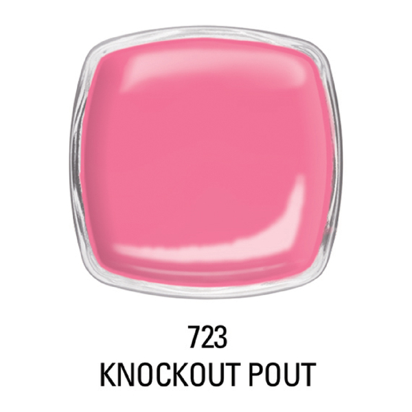essie Professional Knockout Pout Nail Varnish (13.5Ml)