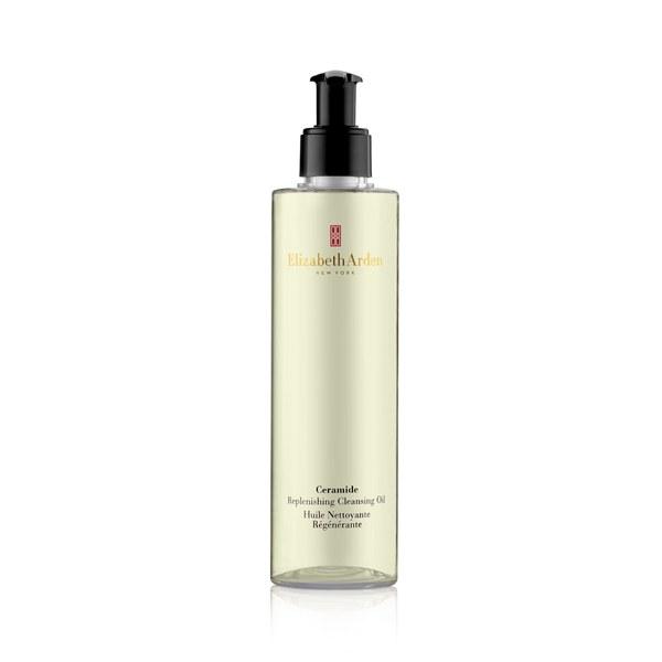 Elizabeth Arden Ceramide Cleansing Face Oil (195ml)