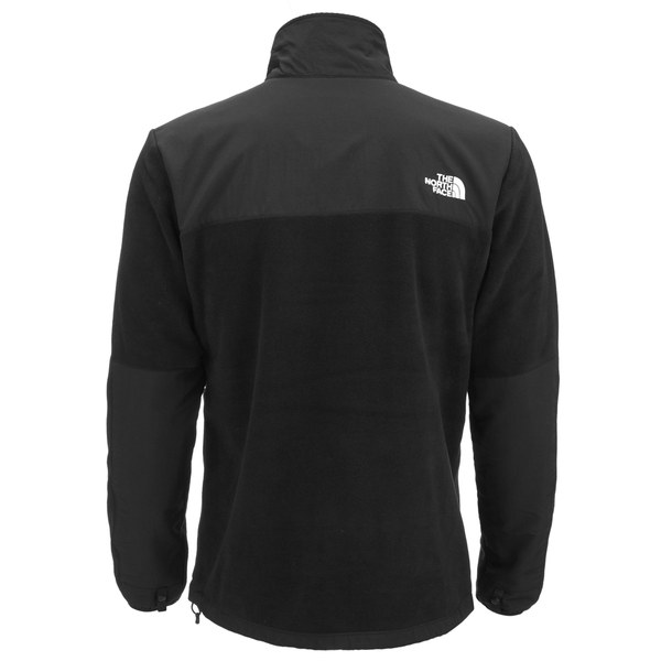 91177e4b29 The North Face Men s Denali 2 Polartec Jacket - TNF Black Clothing ...