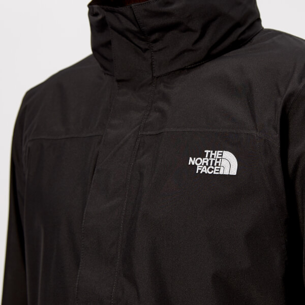 The North Face Men s Sangro Jacket - TNF Black Clothing  a24ee26f7
