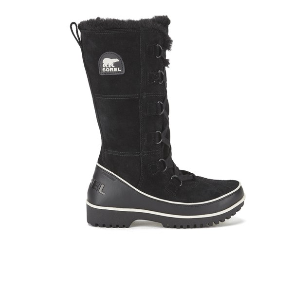 sorel s the tivoli high ii suede rubber knee high