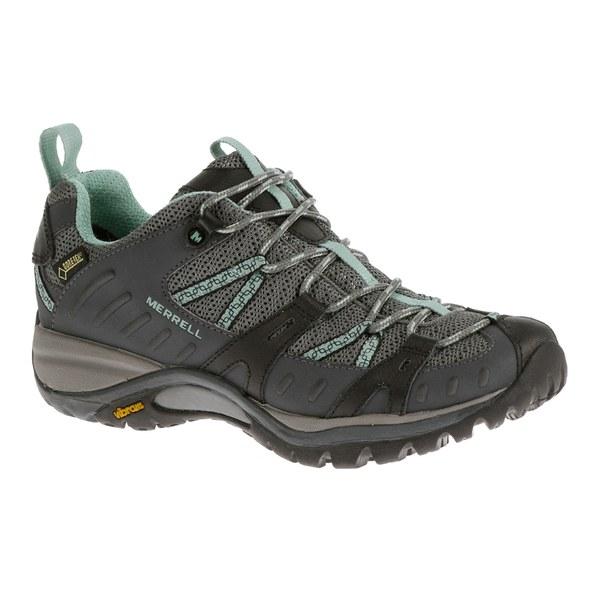 Merrell Women S Siren Sport Gore Tex Hiking Shoes Sedona