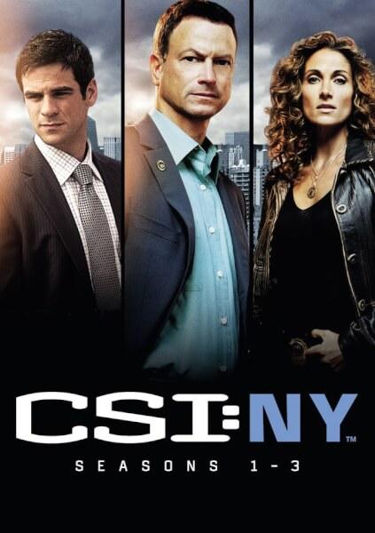 Cis New York