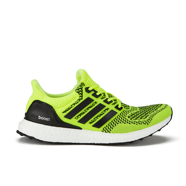 62c4e97a370 ... france adidas mens ultra boost running shoes yellow black aa1e2 4af69