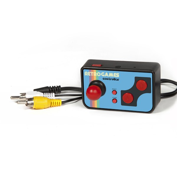 Plug And Play Retro Tv Games Iwoot