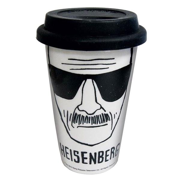 Mug de Voyage Heisenberg