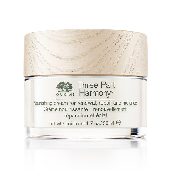 Crema Hidratante Origins Three-Part Harmony (50ml)