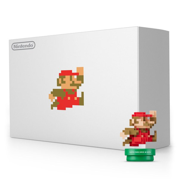 Mario Anniversary Box - EXCLUSIVE
