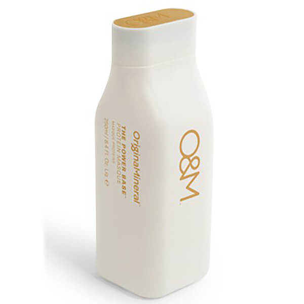 Original & Mineral The Power Base Protein Hair Masque (250 ml)