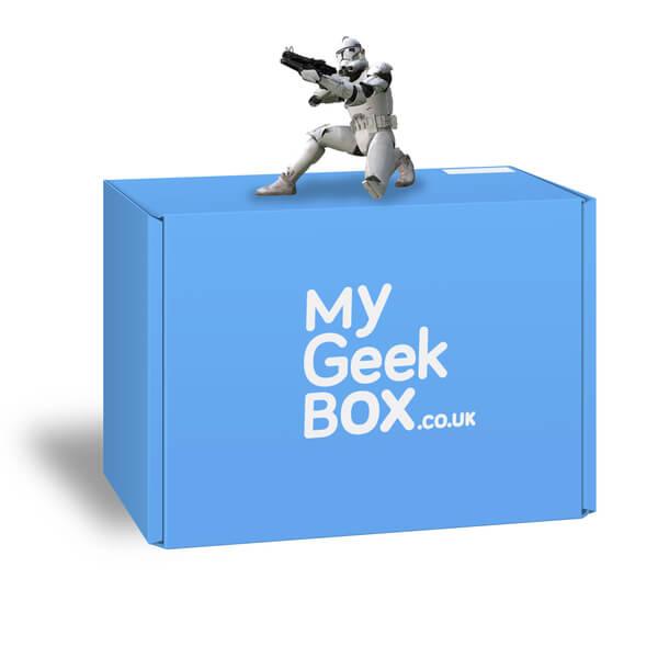 Star Wars Geek Box