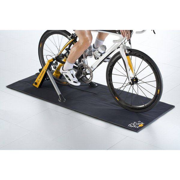 Tacx Pro-Form Yellow Jersey Cycle Trainer