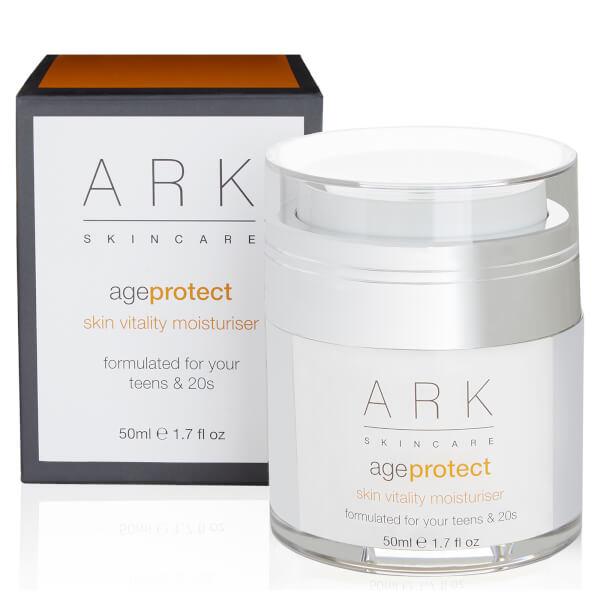 ARK - Age Protect Skin Vitality Moisturiser (50ml)