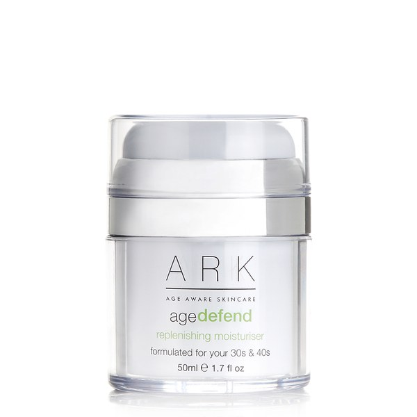 ARK - Age Defend Replenishing Moisturiser (50ml)