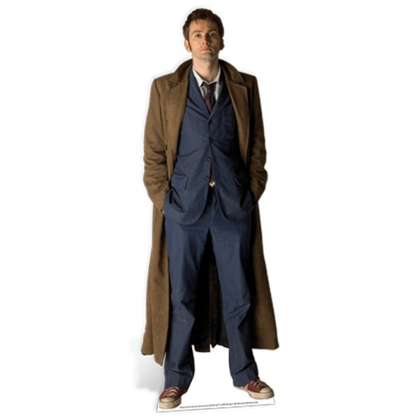 Doctor Who The Doctor Cut Out