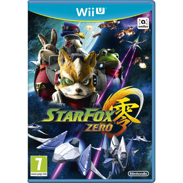 Star Fox Zero - Digital Download