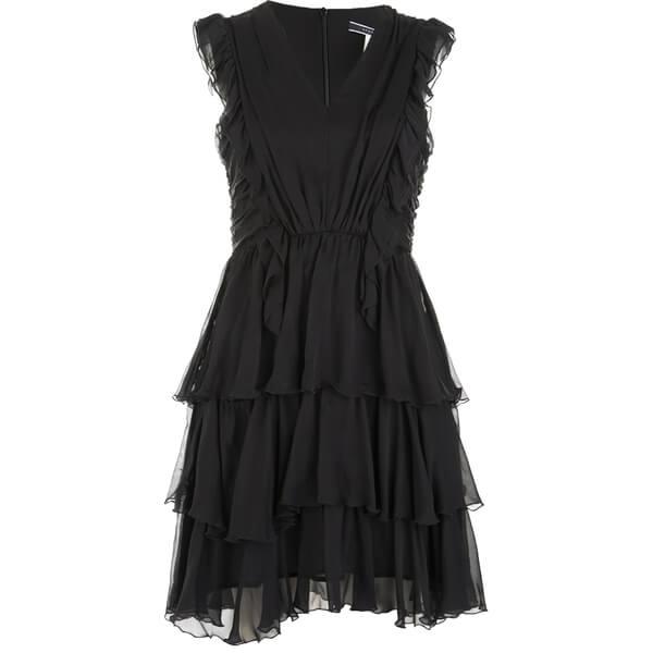 Sportmax Code Women's Calte Dress - Black