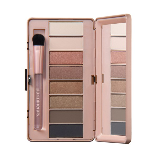 Paleta de Sombras Pür Minerals Secret Crush (8x1,5g)