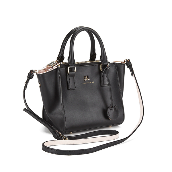Paul Joe Sister Women S Enjie Mini Tote Black Image 2