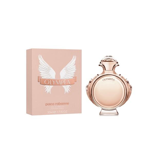 Eau de Parfum Paco Rabanne Olympéa (50ml)