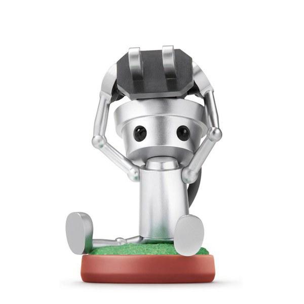 Chibi Robo Zip Lash Chibi Robo Amiibo Pack Nintendo