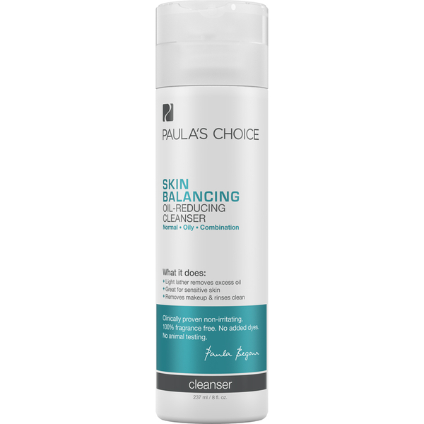 Paula's Choice Skin Balancing Oil-Reducing Cleanser (237ml)