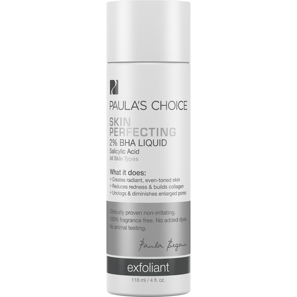 Paula's Choice Skin Perfecting 2% BHA Liquid Exfoliant (118ml)