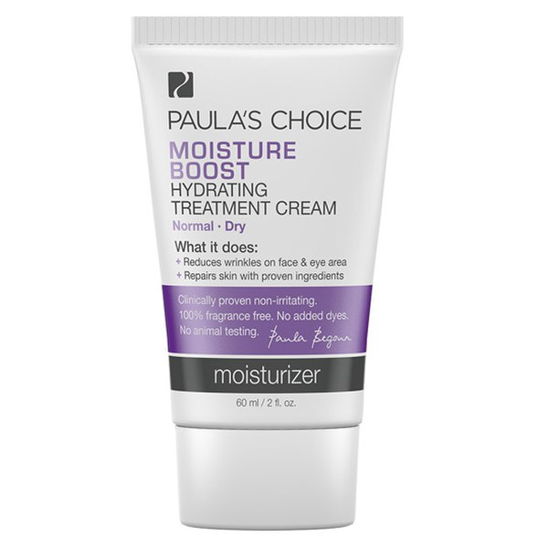 Paula's Choice Moisture Boost Hydrating Treatment Cream (60ml)