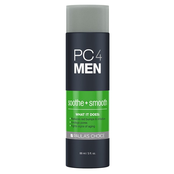Paula's Choice PC4Men Soothe + Smooth (88ml)