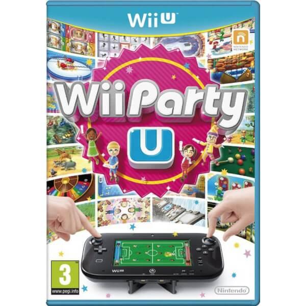 Wii Party U - Digital Download