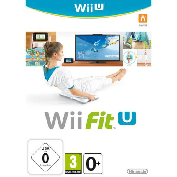 Wii Fit U - Digital Download
