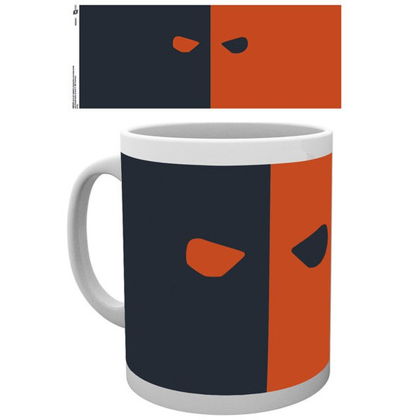 DC Comics Arrow Deathstroke - Mug