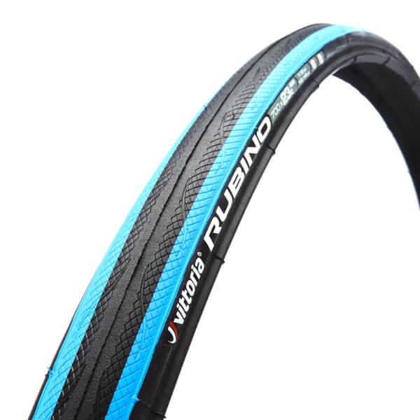 Vittoria Rubino G+ Isotech Wired Clincher Road Tyre | ProBikeKit.com