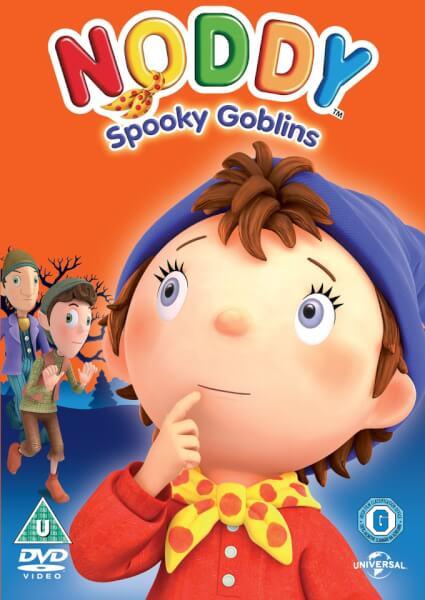 Noddy in Toyland - Spooky Goblins