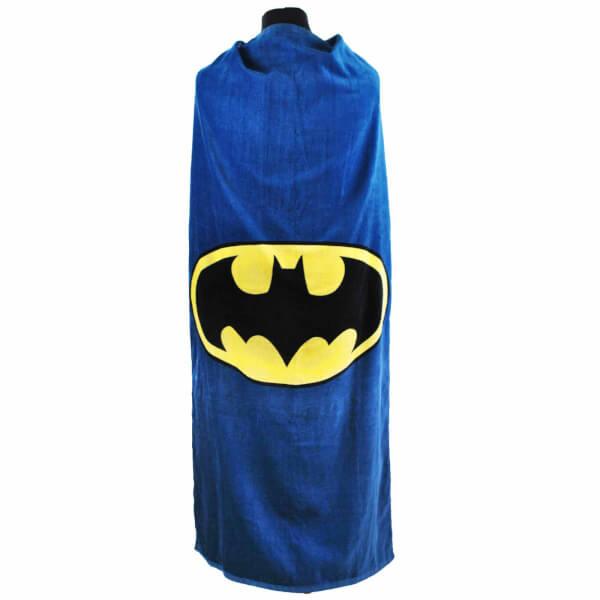 DC Comics Batman Cape Towel (14 x 41 x 31cm)