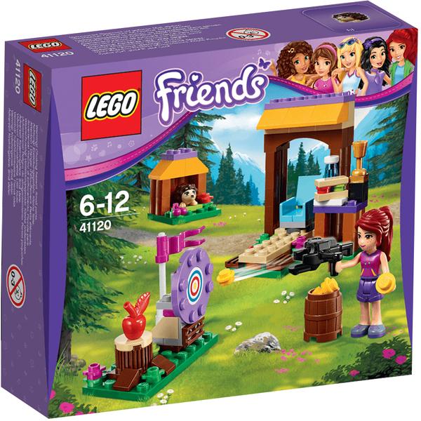 LEGO Friends: Adventure Camp Archery (41120)