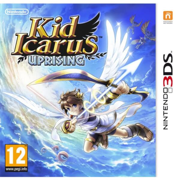 Kid Icarus™: Uprising - Digital Download