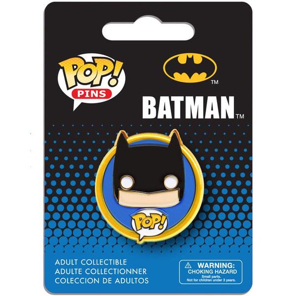 DC Comics Batman Pop! Pin