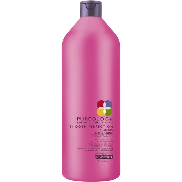 Champô Pureology Smooth Perfection (1000 ml)