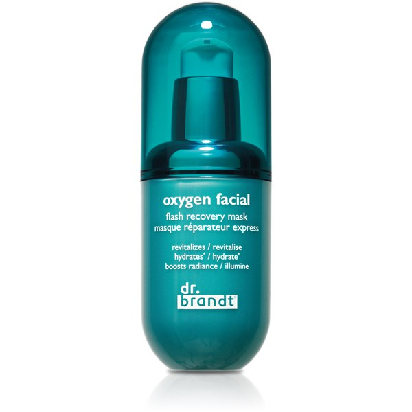 Dr. Brandt Oxygen Facial Mask (40ml)