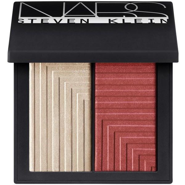 NARS Cosmetics Steven Klein Vengeful Dual-Intensity Blush