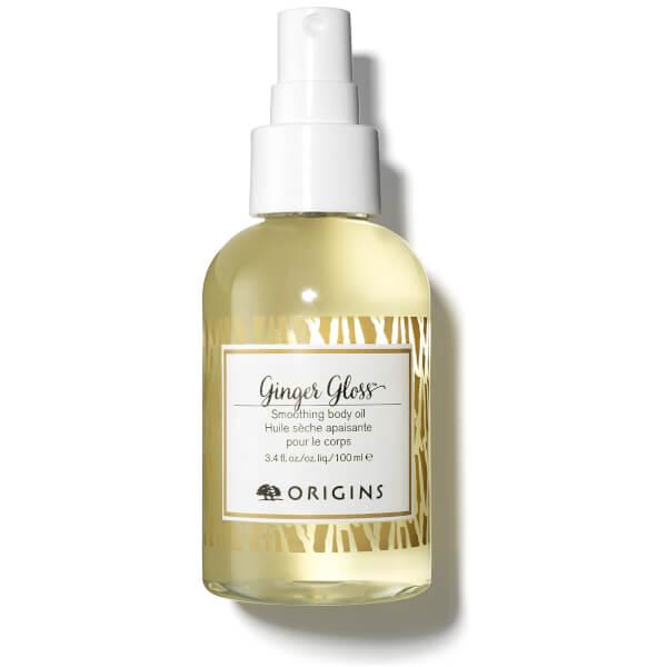 Origins Ginger Body Oil (100 ml)