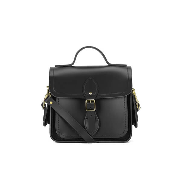 The Cambridge Satchel Company Women S Traveller Bag With