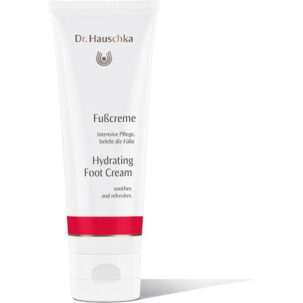 Dr. Hauschka ÅterfuktandeFotkräm(75 ml)