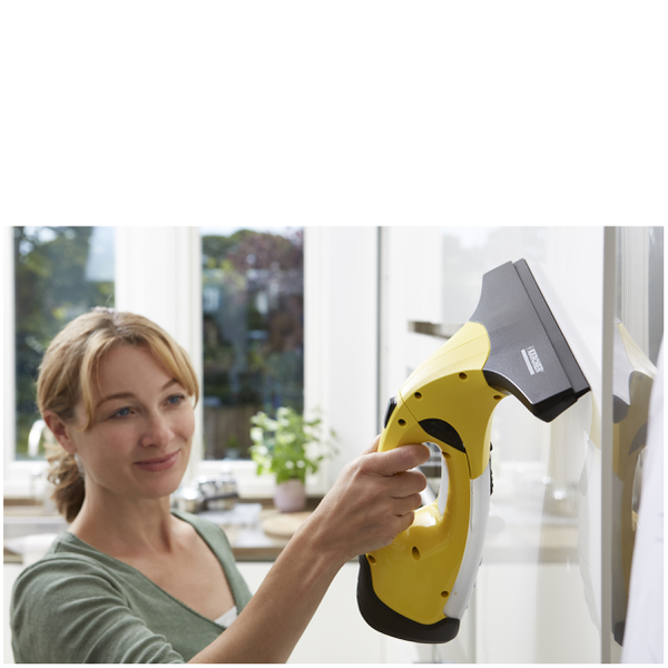 karcher wv2 plus window vacuum cleaner iwoot. Black Bedroom Furniture Sets. Home Design Ideas