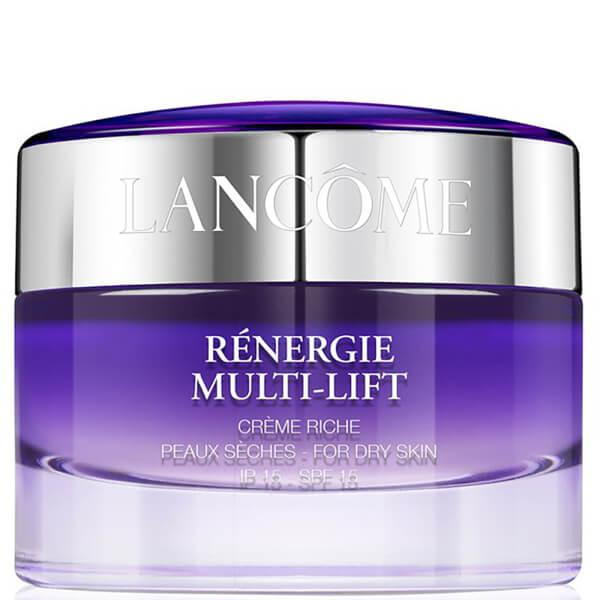 Lancôme Rénergie Multi-Lift crème de jour tonifiante pour peaux sèches (50ml)