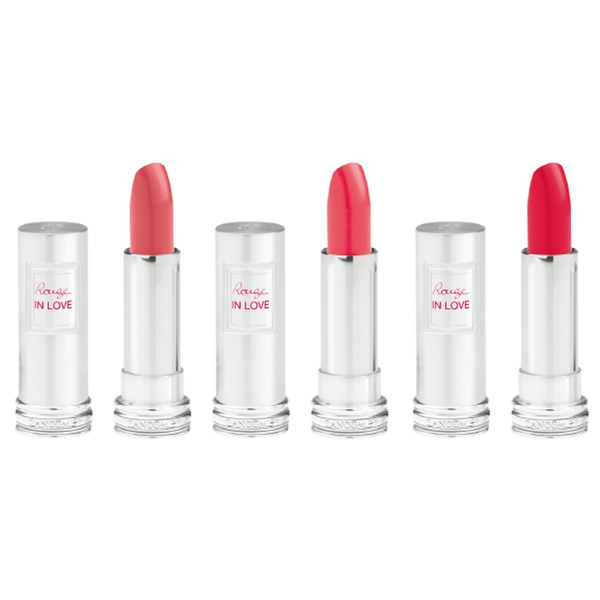 Lancôme Rouge in Love Lipstick 4.2ml