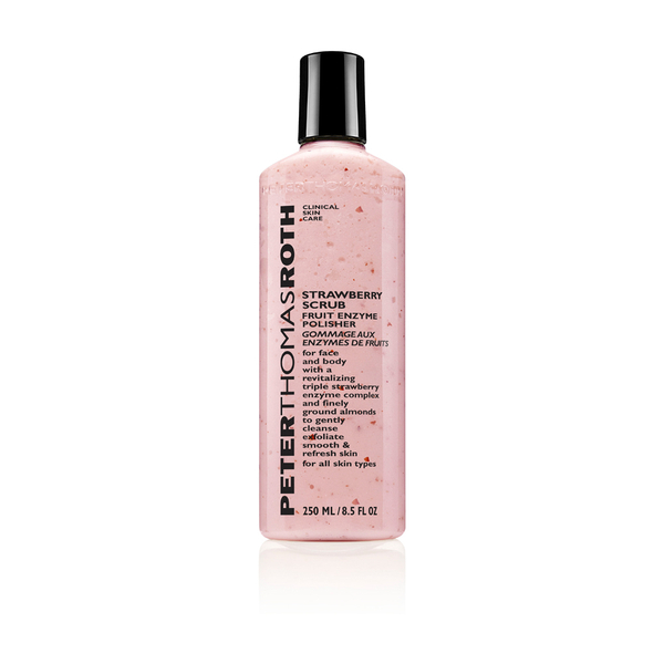 Peter Thomas Roth Strawberry Scrub (250ml)