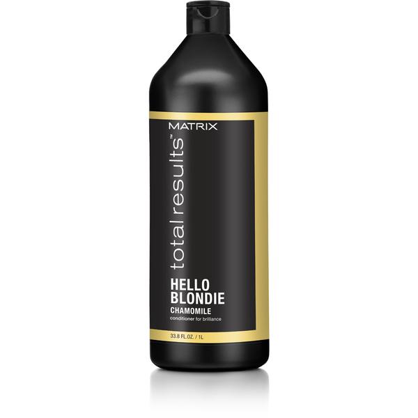 Après-shampooing Hello Blondie Total Results Matrix (1000 ml)