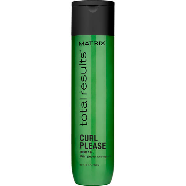 Matrix Total Results Curl Please schampo (300 ml)
